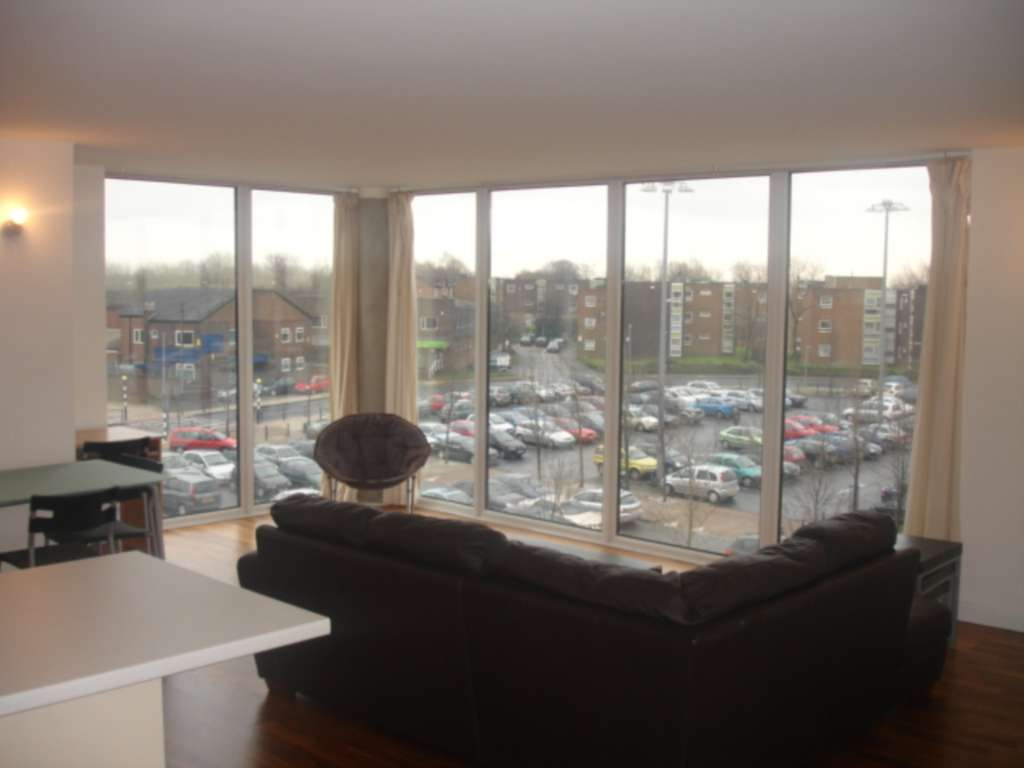 Phoenix Property Management - 2 Bedroom Apartment, Radius Building, Longfield Center, Prestwich