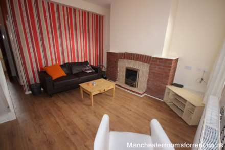 4 Bedroom House, Gascoyne Street, Rusholme, Manchester M14 4FU