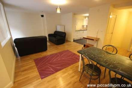2 Bedroom Duplex, Bridgewater Street, Manchester M3 4NH