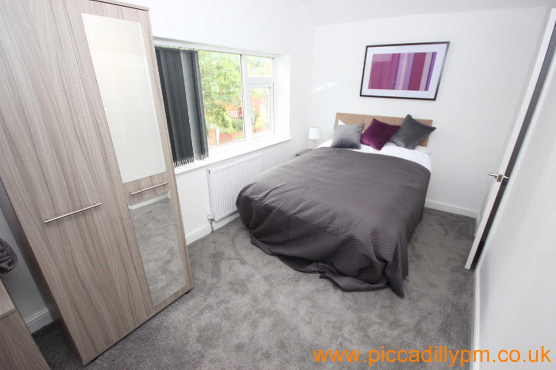 Piccadilly Property Management Ltd - 5 Bedroom Semi-Detached, Normanton Avenue, Salford