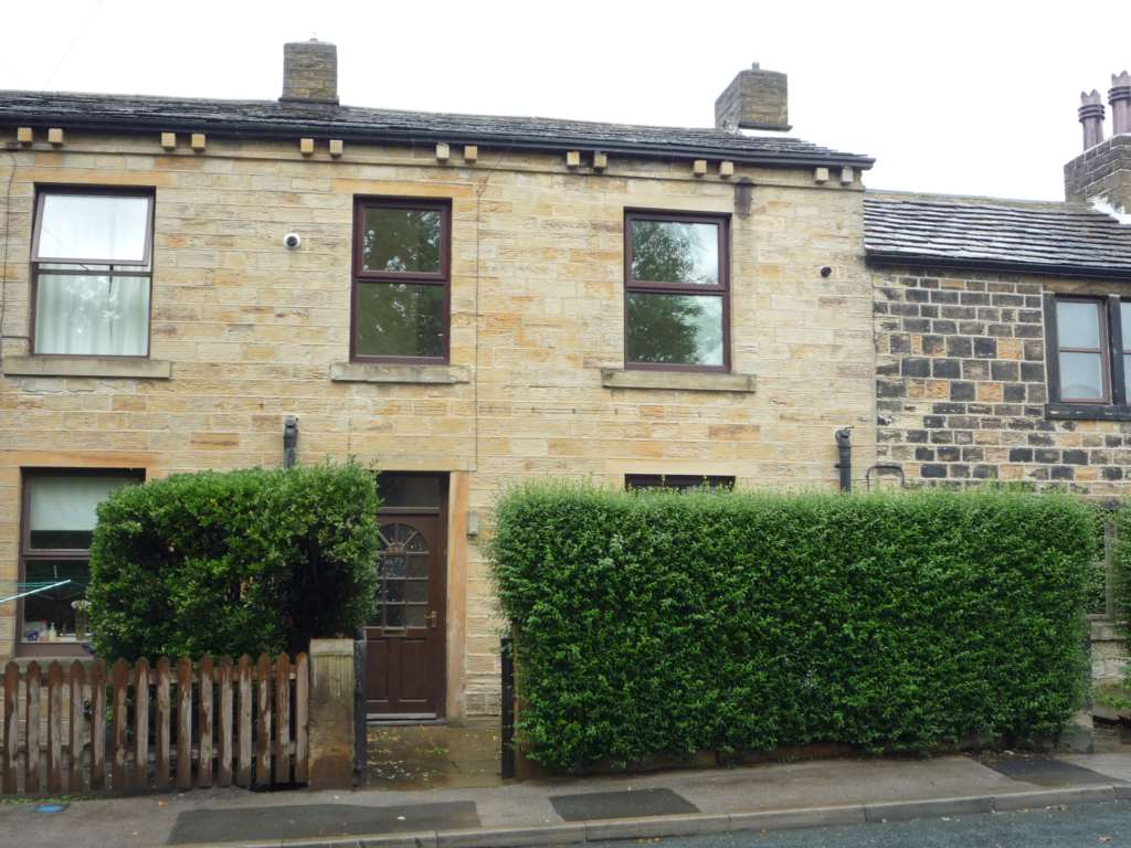 PJW Properties - 2 Bedroom Terrace, Cliffe Lane, Cleckheaton