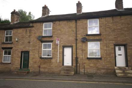 2 Bedroom Cottage, Gaskell Street, Halliwell