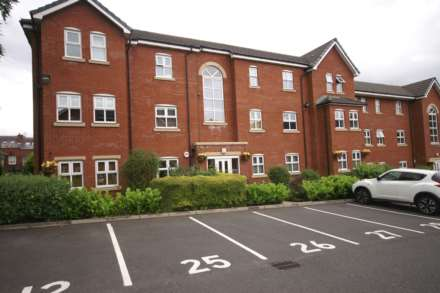 2 Bedroom Apartment, Thomasson Court, Heaton