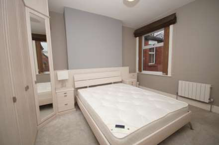 1 Bedroom House Share, Room 3, Somerset Road, Heaton