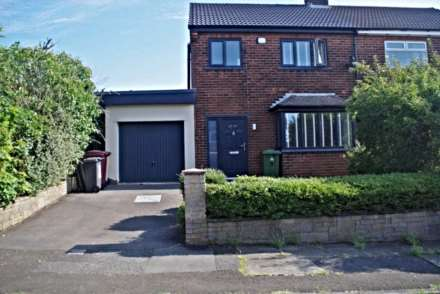 3 Bedroom Semi-Detached, Meadow Way, Blackrod