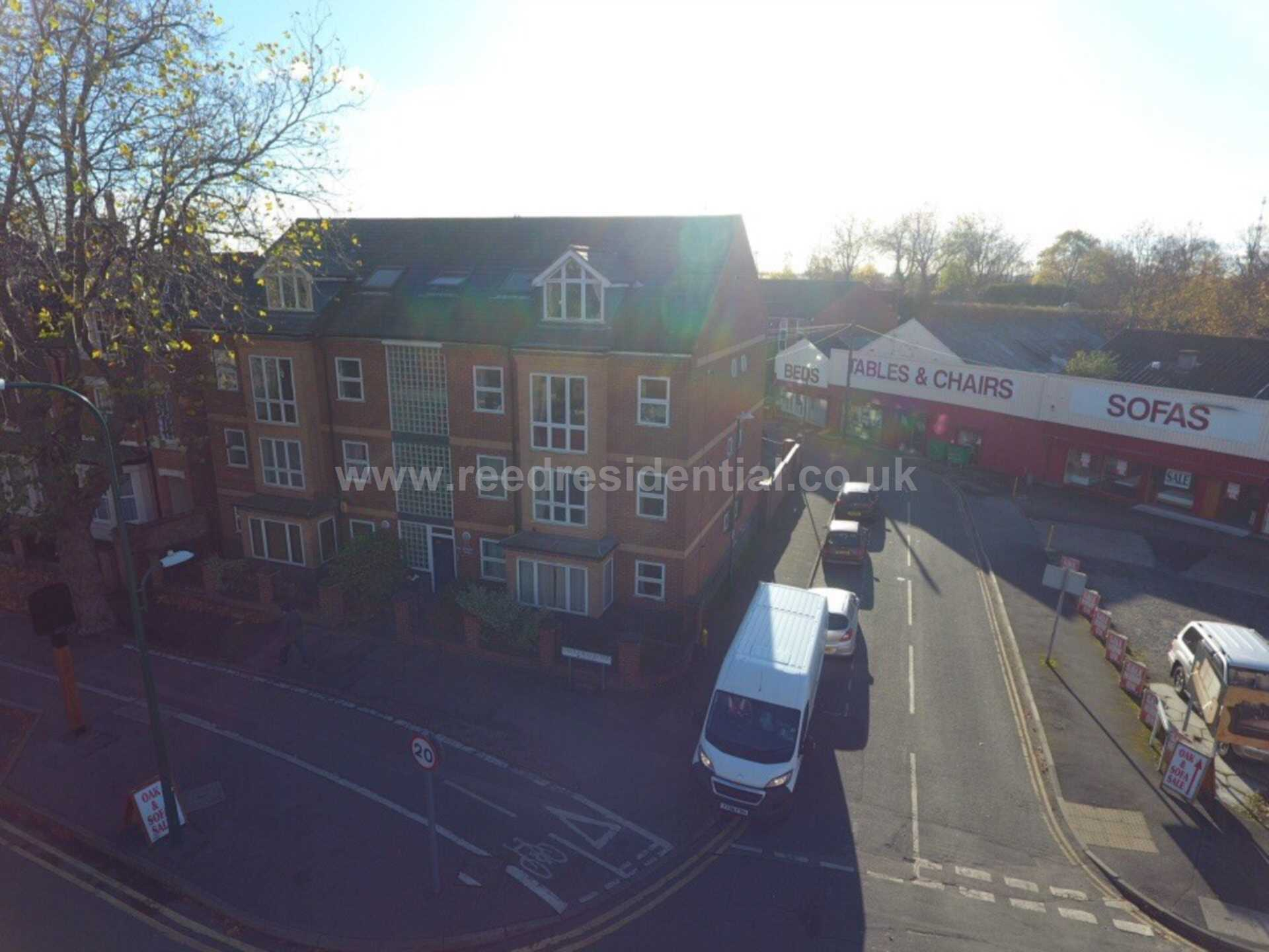 Reed Residential - 4 Bedroom Apartment, Castle Boulevard, Lenton, England