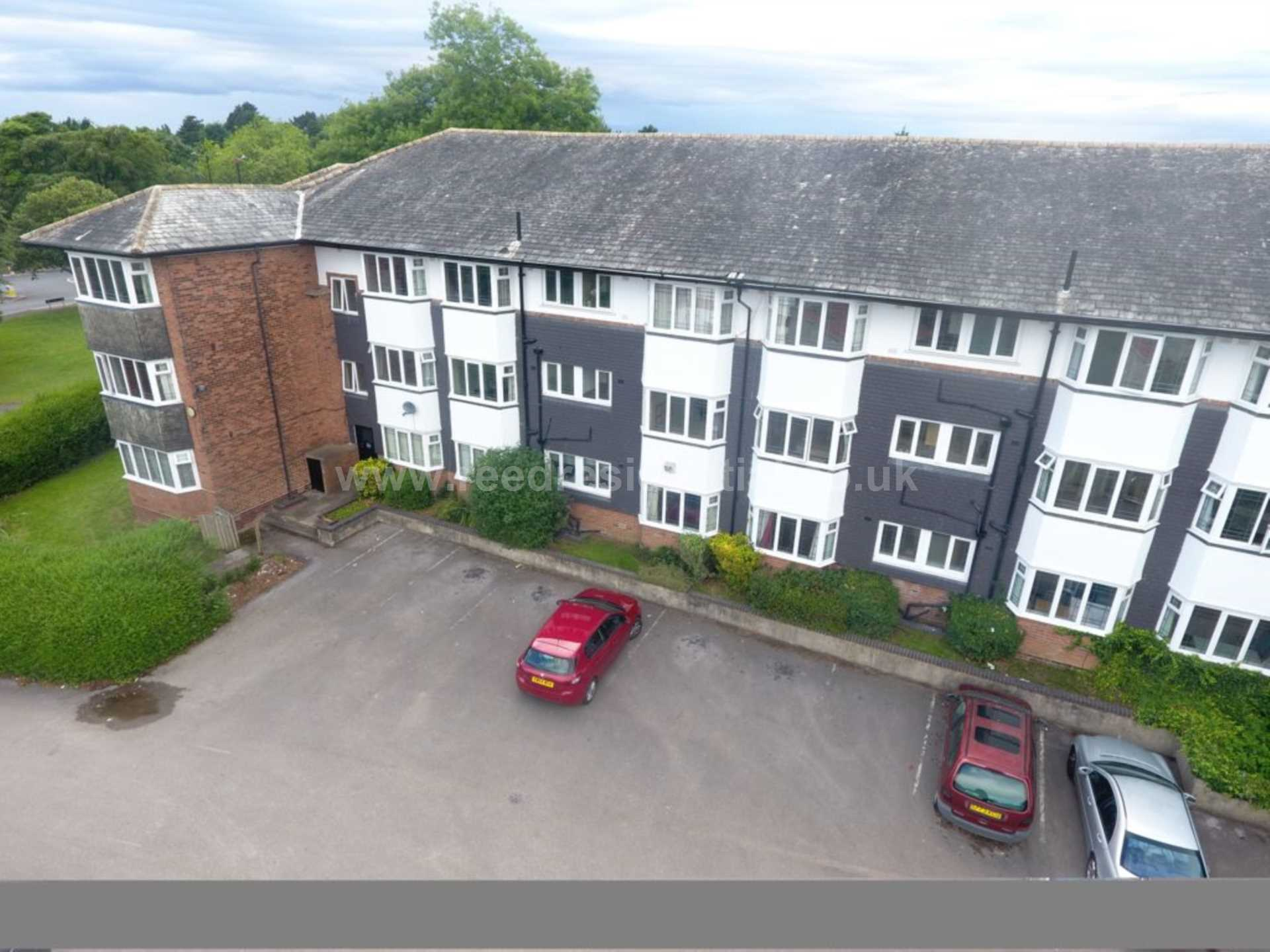Reed Residential - 2 Bedroom Apartment, Gibbins Road, Selly Oak