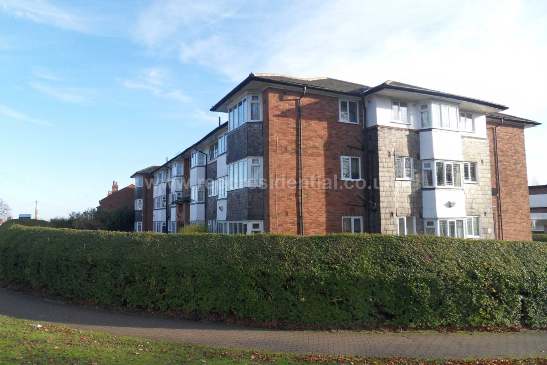 2 Bedroom Apartment, Gibbins Road, Selly Oak