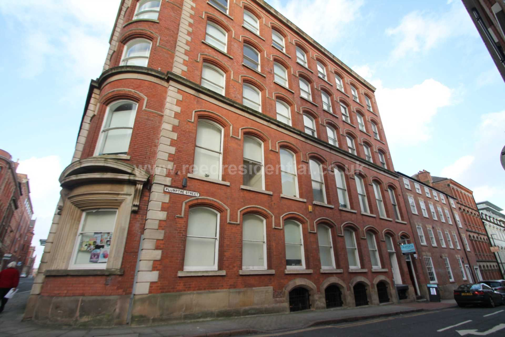 Reed Residential - 8 Bedroom Apartment, Stoney Street, Nottingham