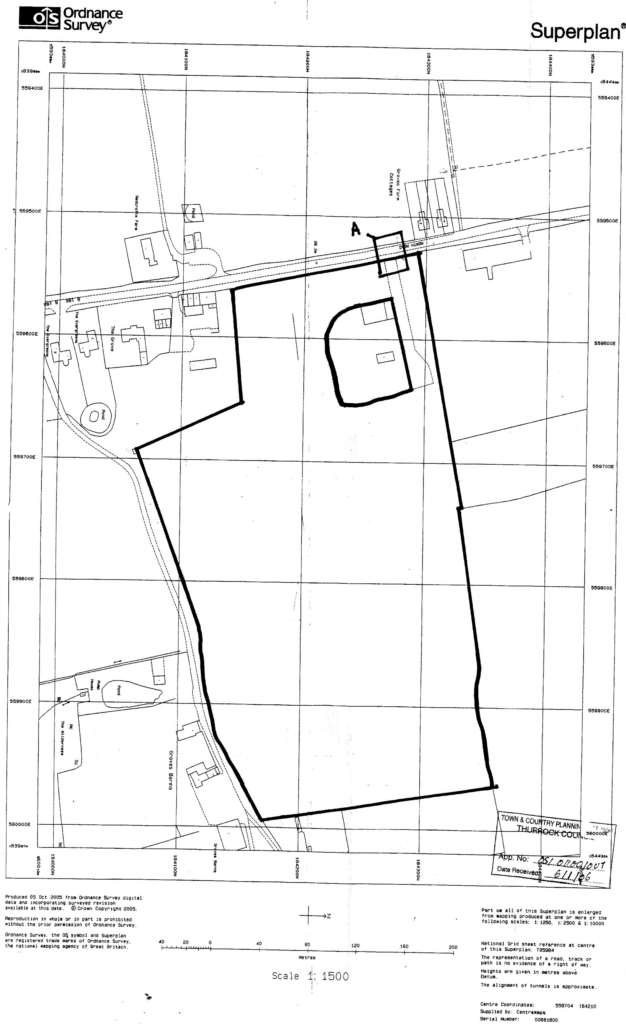 Property For Sale North Road, South Ockendon