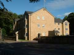 3 Bedroom Apartment, Kings Mill Lane, Huddersfield
