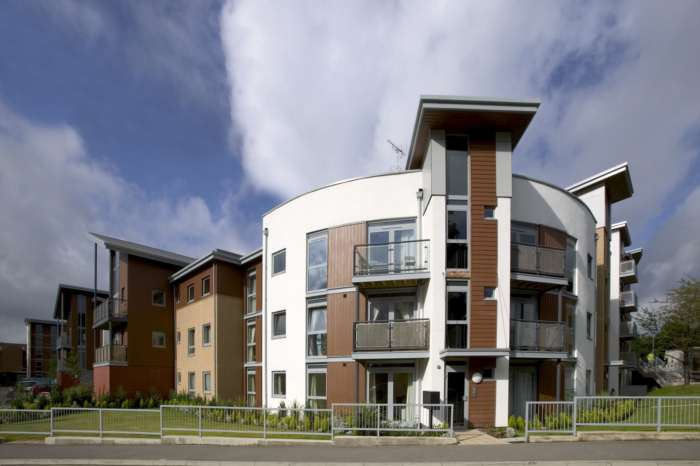 Rent A Home Associates - 1 Bedroom Apartment, London Road, Bracknell