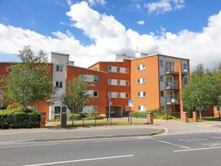 2 Bedroom Apartment, Fore Hamlets, Ipswich