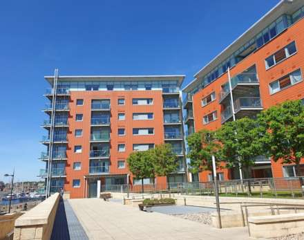 1 Bedroom Apartment, Anchor Street, Orwell Quay