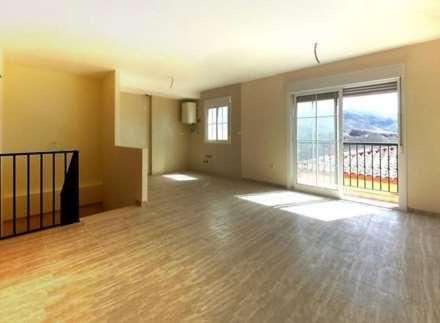 2 Bedroom Duplex, Andalucia, Spain