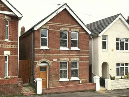 3 Bedroom Detached, Lyell Road, Poole