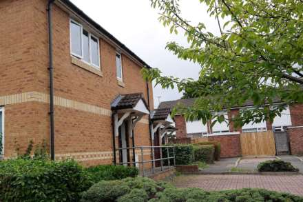 1 Bedroom Flat, Pinkneys Green, Maidenhead SL6