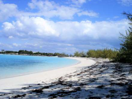 3 Bedroom Detached, Exuma Island, The Bahamas