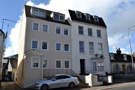 2 Bedroom Apartment, St Saviours Road, St Helier