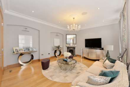 Property For Sale Gerald Road, London