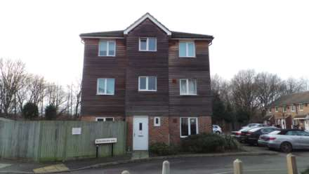 Room (Double), Blackburn Way, Hounslow