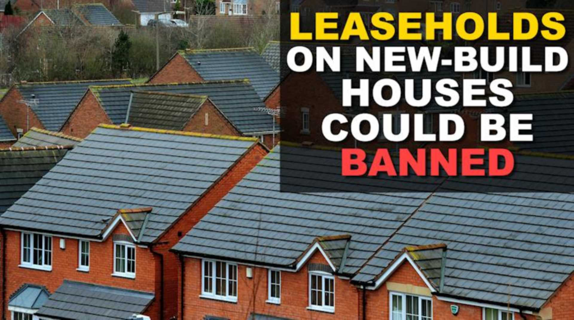 Leasehold house and developers scam