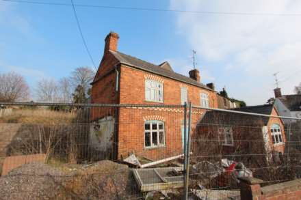 2 Bedroom House, Paganhill Lane, Paganhill, Stroud