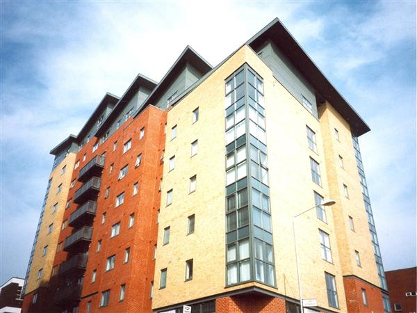 Shepherd Gilmour Properties - Apartment, Lincoln Gate, Lord Street
