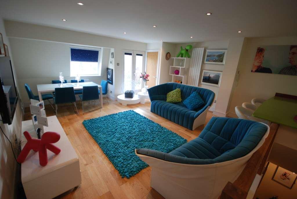 Shepherd Gilmour Properties - 2 Bedroom Apartment, St Johns Gardens