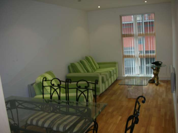 Shepherd Gilmour Properties - 2 Bedroom Apartment, Newton Street, Manchester