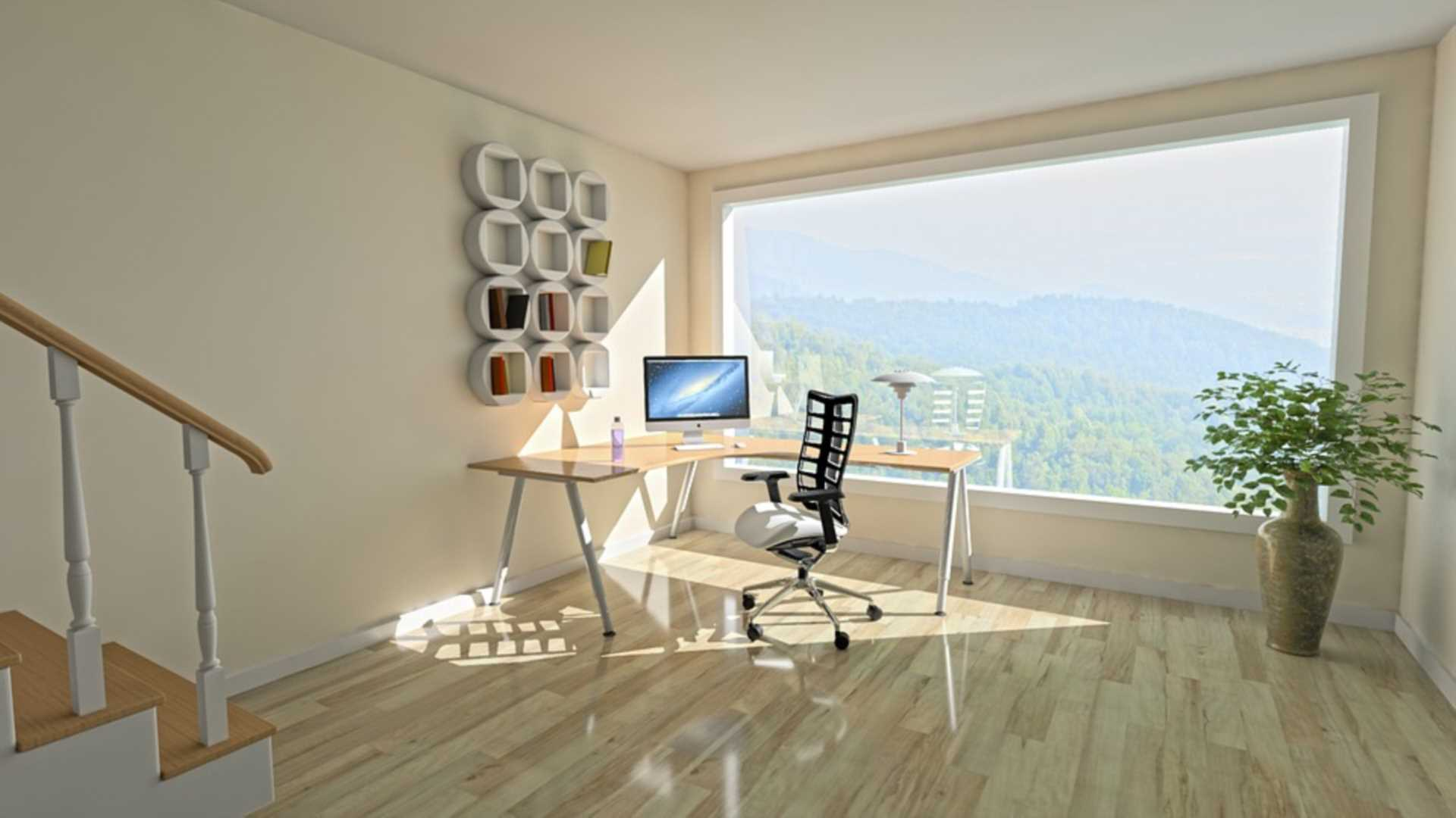 Properties For The Freelance Generation