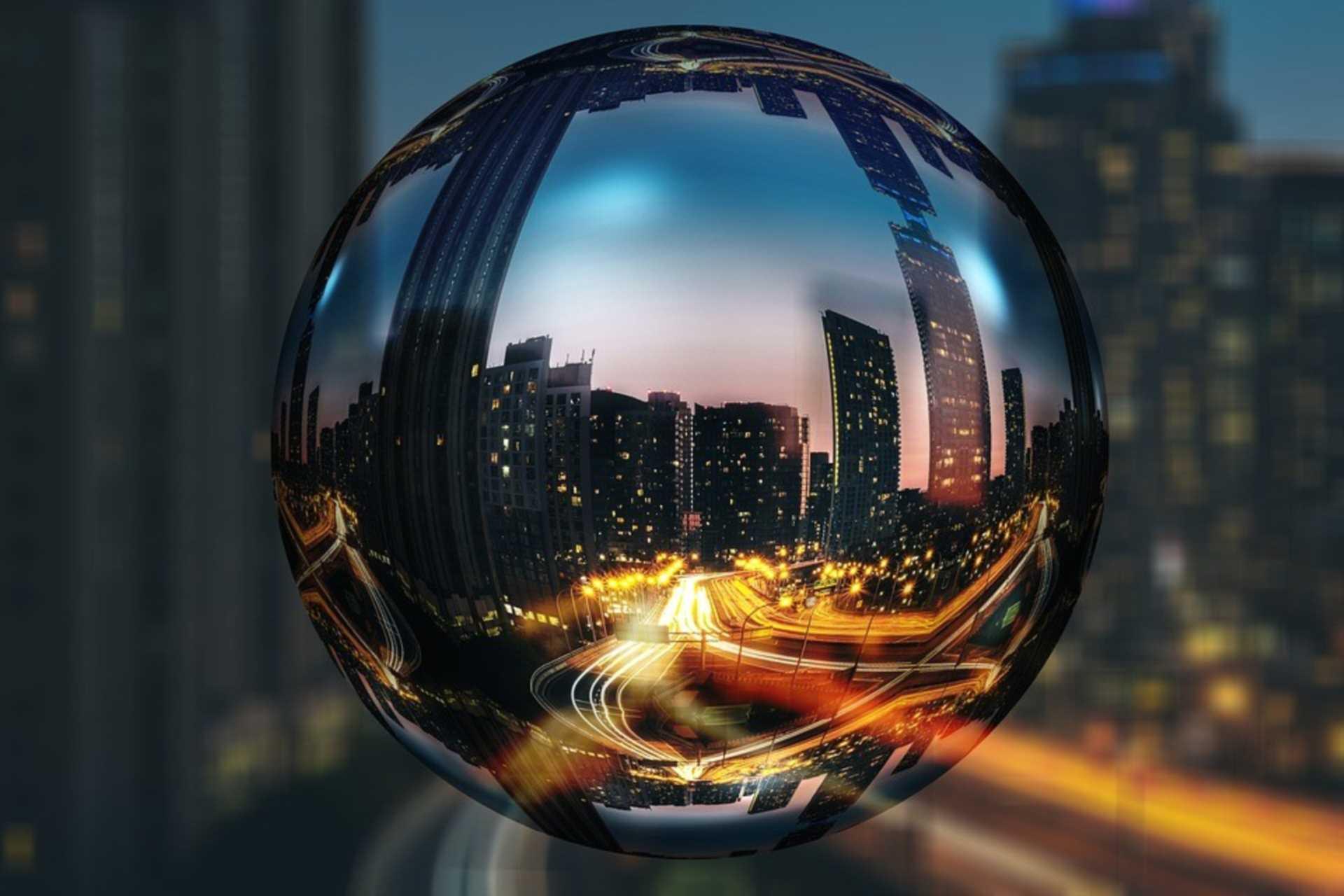 Sales Of Properties Soar In Commuter Towns