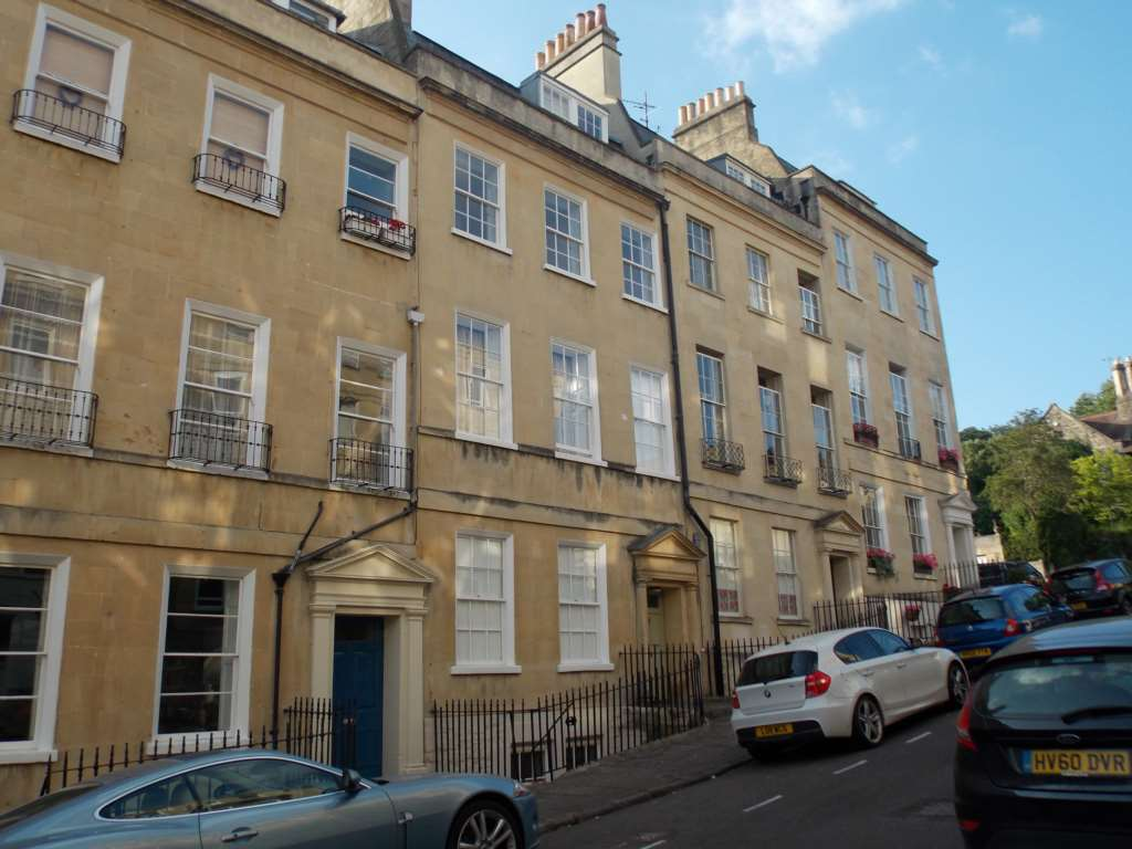 Swallows Property Letting - 2 Bedroom Flat, Great Bedford Street, Bath