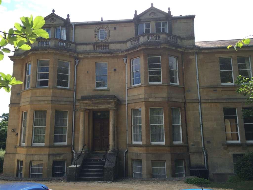 Swallows Property Letting - 2 Bedroom Flat, Lansdown Road, Bath