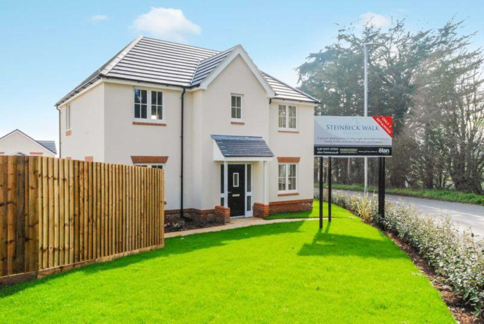 Swallows Property Letting - 4 Bedroom Detached, Frome Road, Bruton