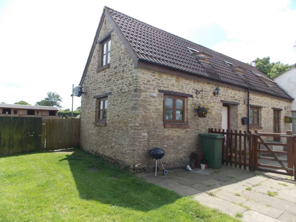 Swallows Property Letting - 2 Bedroom Barn Conversion, Trudoxhill
