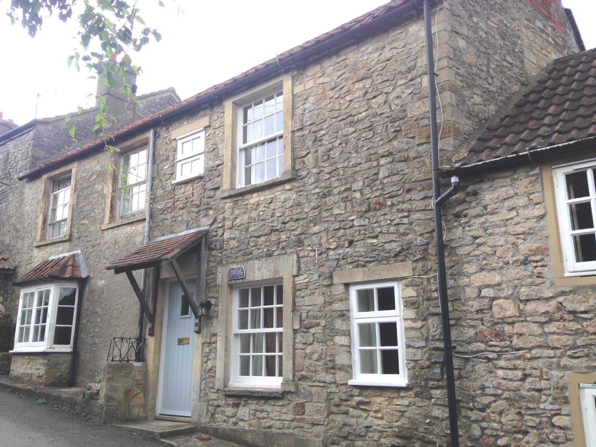 Swallows Property Letting - 2 Bedroom Cottage, Great Elm, Frome