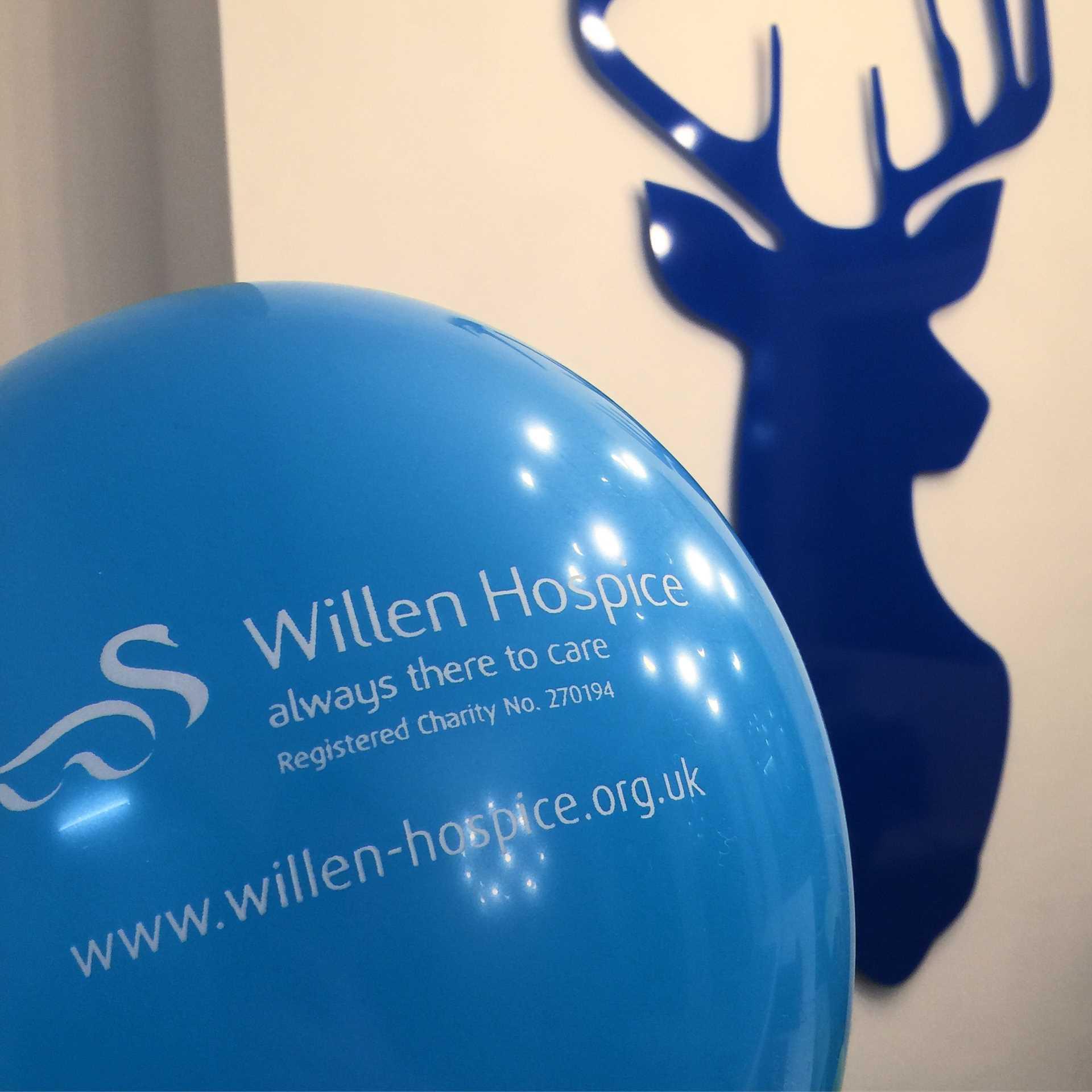 Willen Hospice - Fundraiser