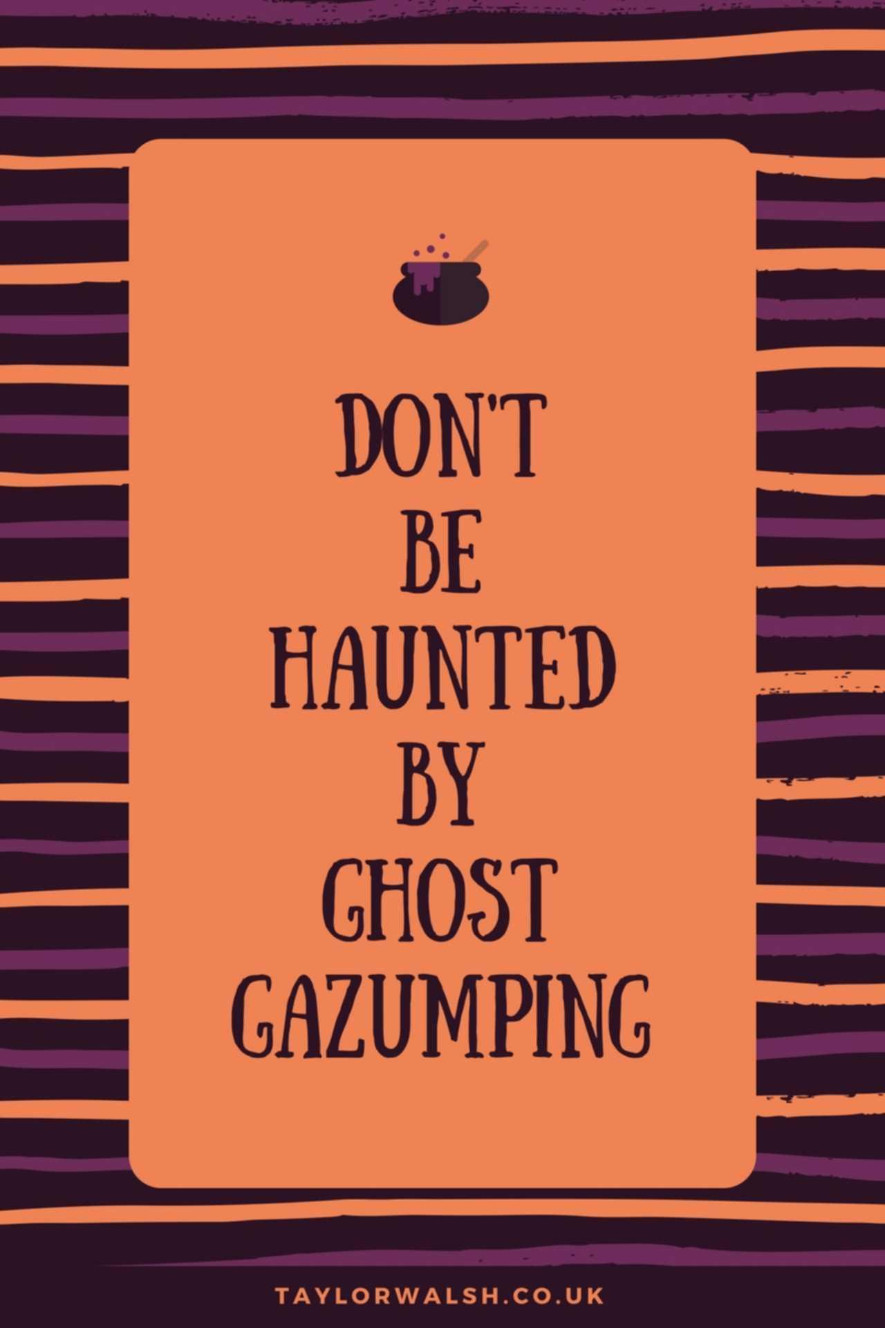 Ghost Gazumping