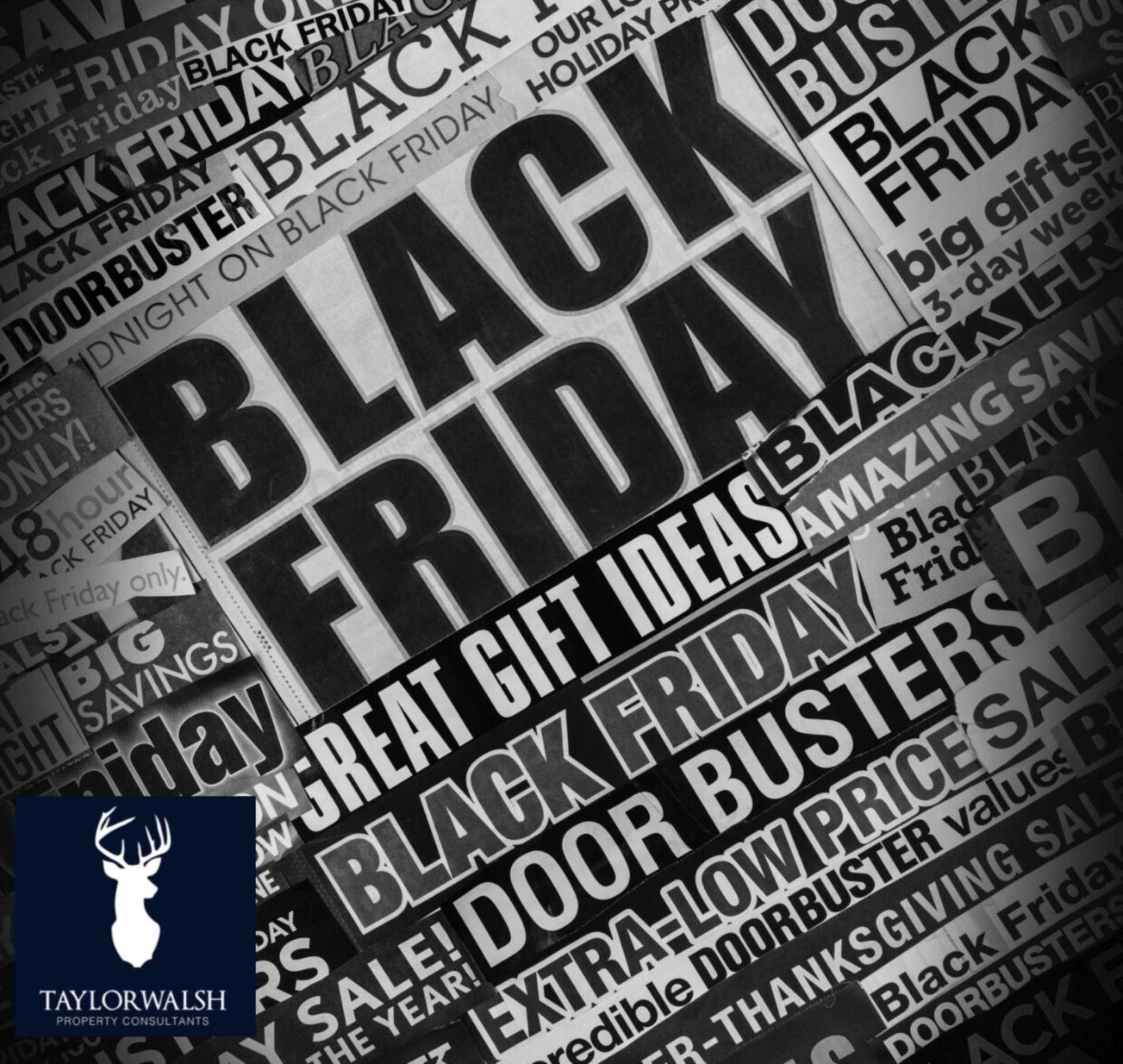Black Friday? No Thanks!