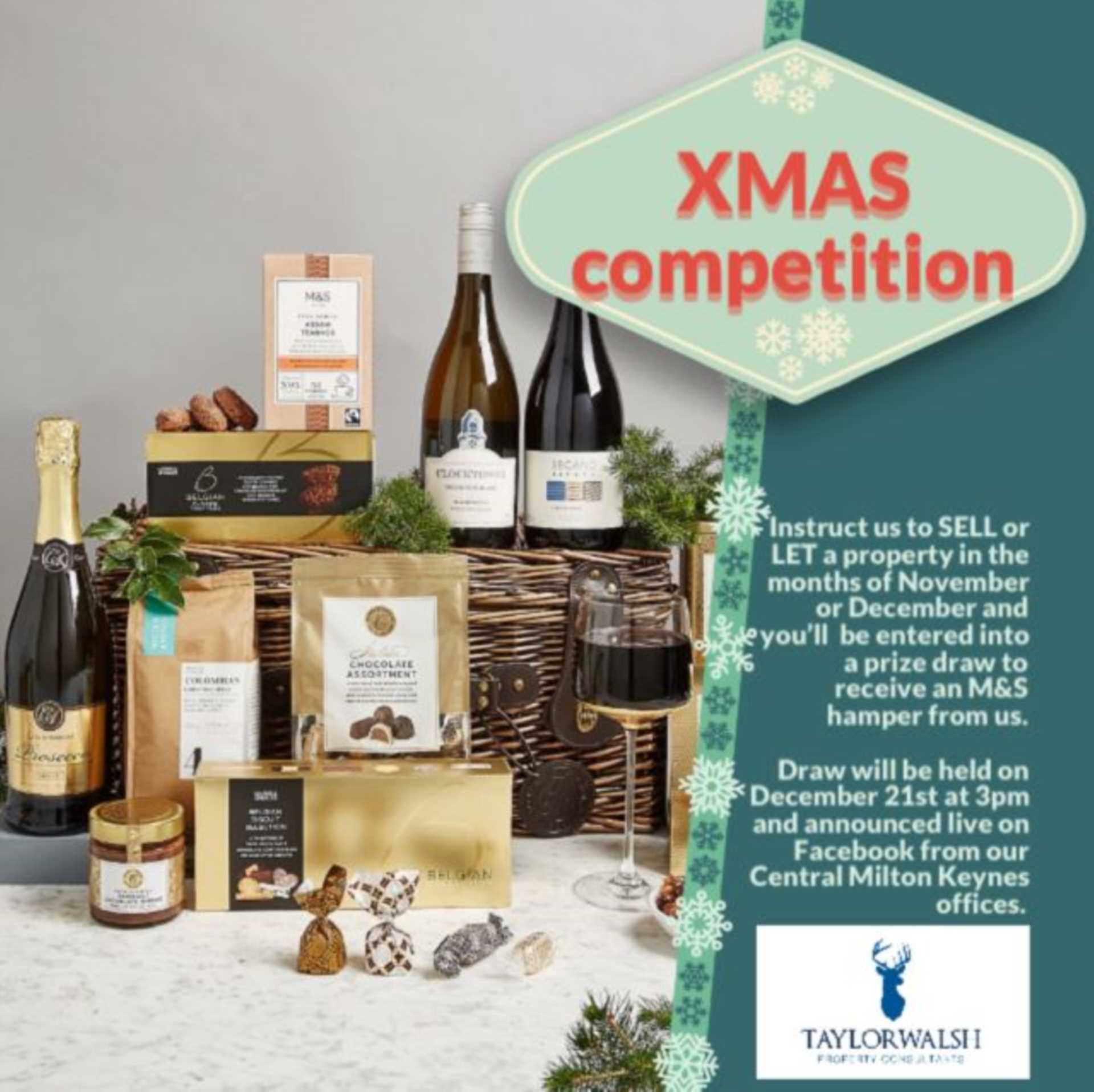 XMAS Competition