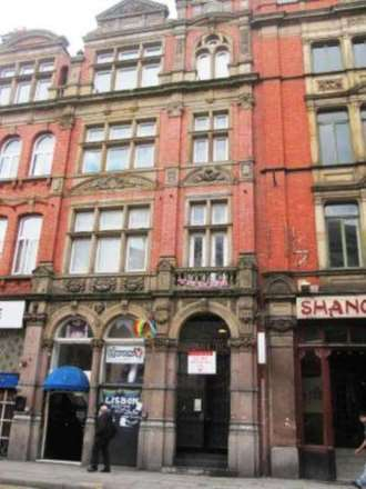 3 Bedroom Apartment, Victoria Street, Liverpool