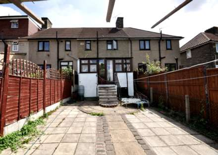 3 Bedroom House, Downing Road, Dagenham