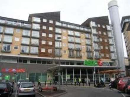 2 Bedroom Apartment, Camillia House, Tilley Road