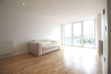 2 Bedroom Apartment, Lighterage Court, Brentford