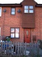 2 Bedroom Terrace, Thackery Avenue, Tilbury