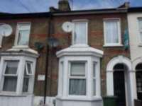 3 Bedroom Terrace, Chesterton Terrace, Plaistow