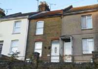 3 Bedroom Terrace, Constituition Road, Chatham
