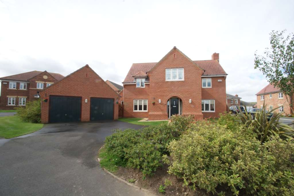 Main photo for 4 Bedroom Detached, Snowdrop Road, Hartlepool