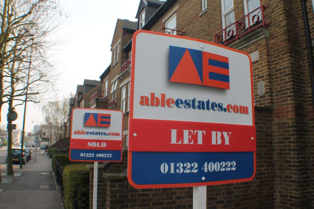 Thinking Of Selling Or Letting Your Property ?